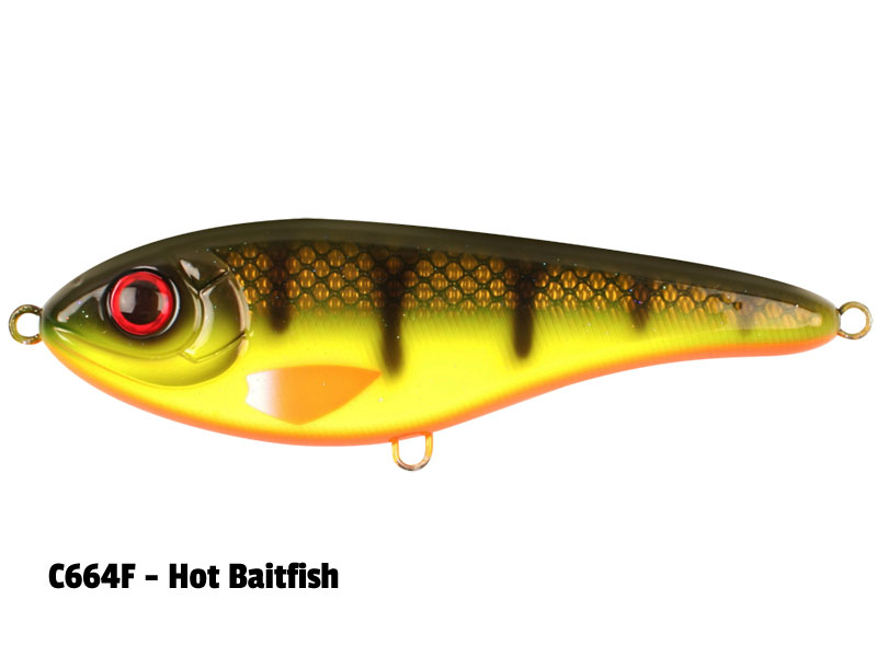 C664F - Hot Baitfish