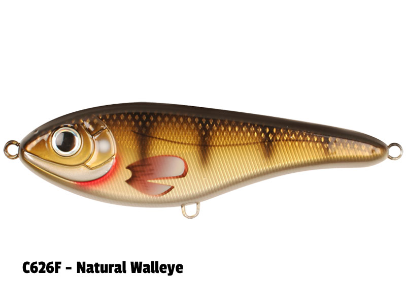 C626F - Natural Walley