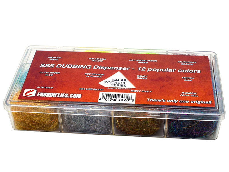 SSS Dub Dubbing Dispenser