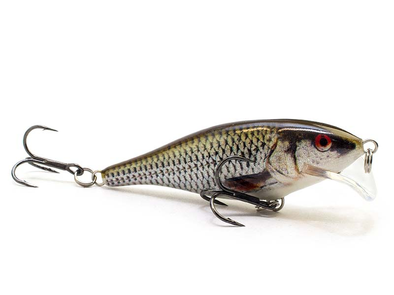 Rapala Scatter Rap - Shad - 7 cm - ROL