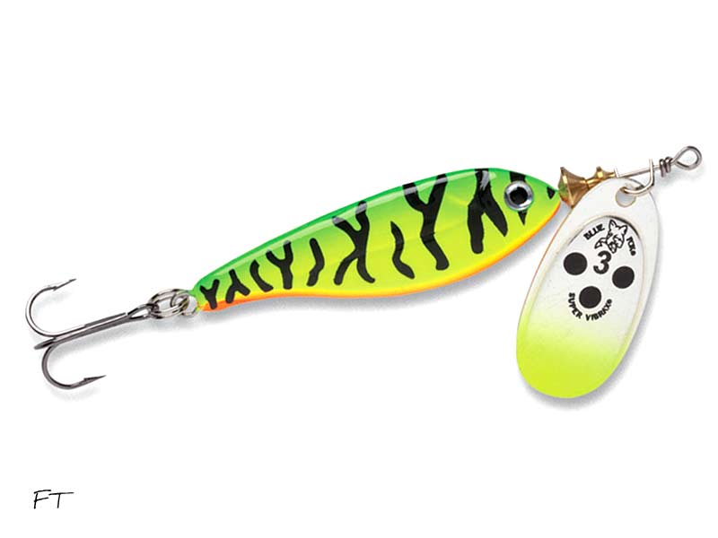 Vibrax Minnow Super - 2 - FT