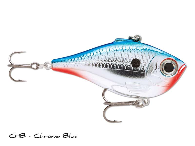 CHB - Chrome Blue