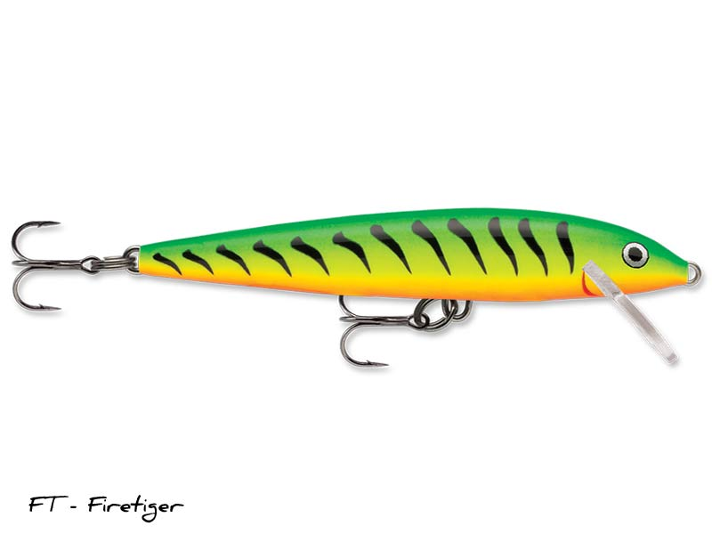 Rapala Original - 5 cm - FT