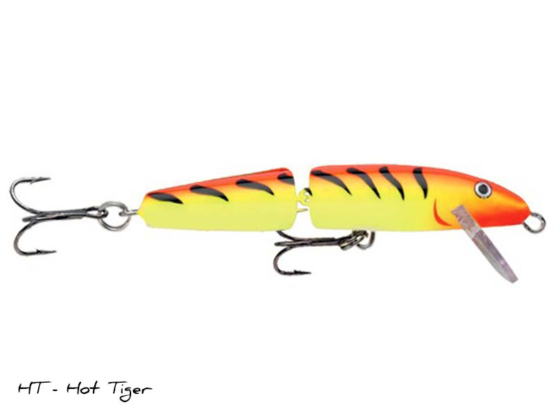 Rapala Jointed - 11 cm - HT