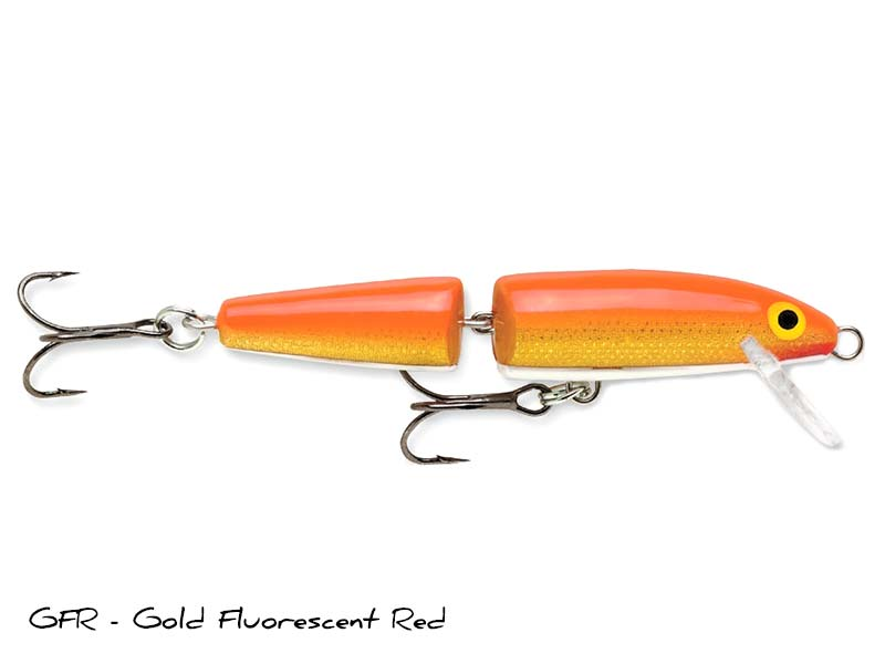 Rapala Jointed - 7 cm - GFR