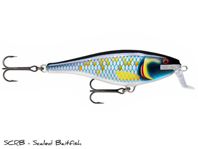 SCRB - Scaled Baitfish