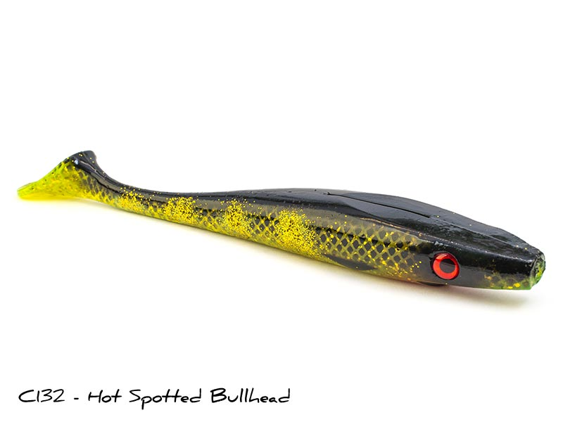 Hot Spotted Bullhead