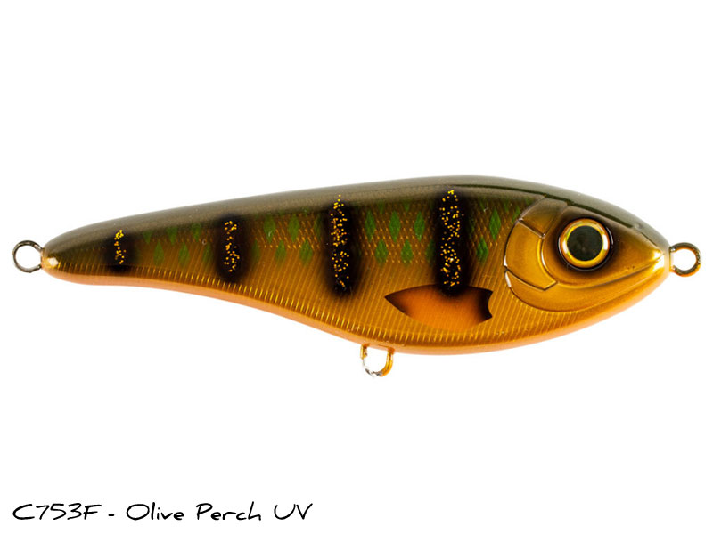 C753F - Olive Perch UV