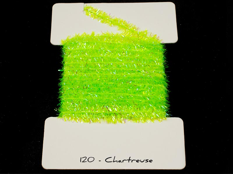 #120 - Chartreuse