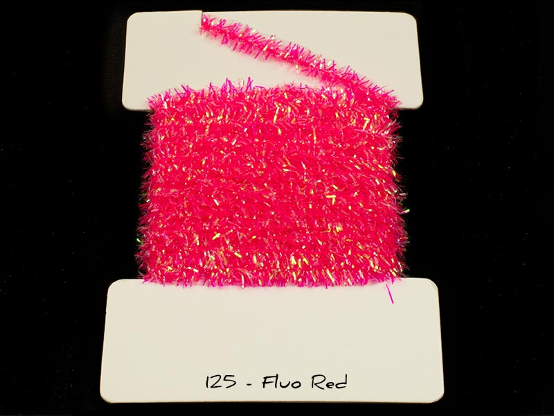 #125 - Fluo Red