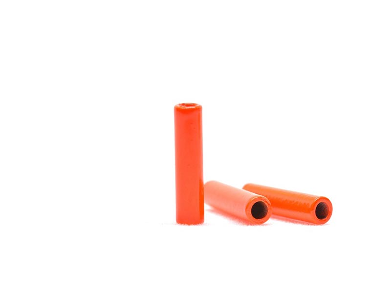 Fluo Orange - 13 mm
