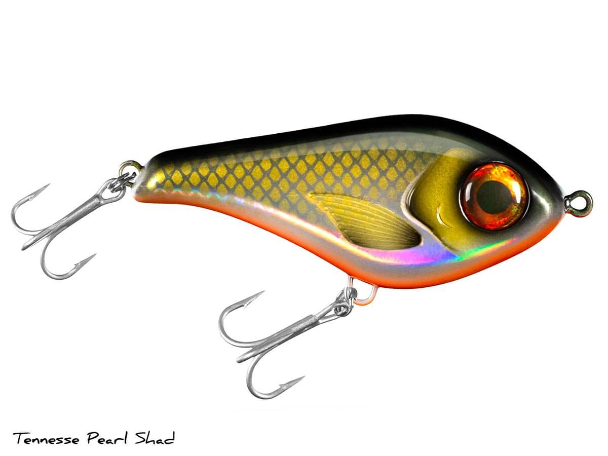 Tennessee Pearl Shad