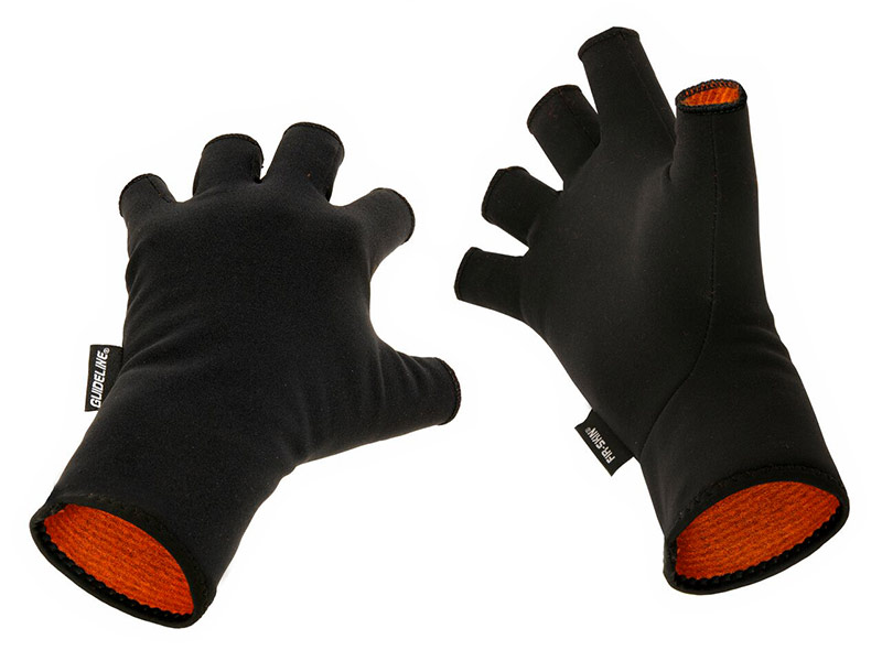 Guideline Fir Skin CGX Gloves - Medium