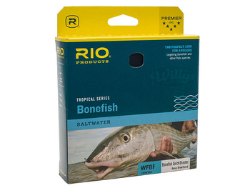 RIO Bonefish Quickshooter - WF - Flyt - #8