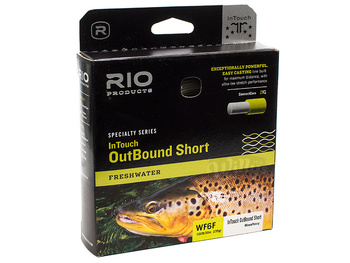 RIO InTouch Outbound Short - Flyt