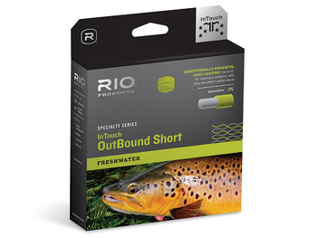 RIO InTouch Outbound Short - Flyt/Int