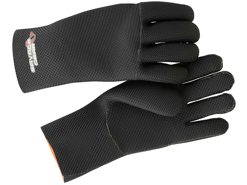 SavageGear Boat Glove Neoprenhandske - Medium