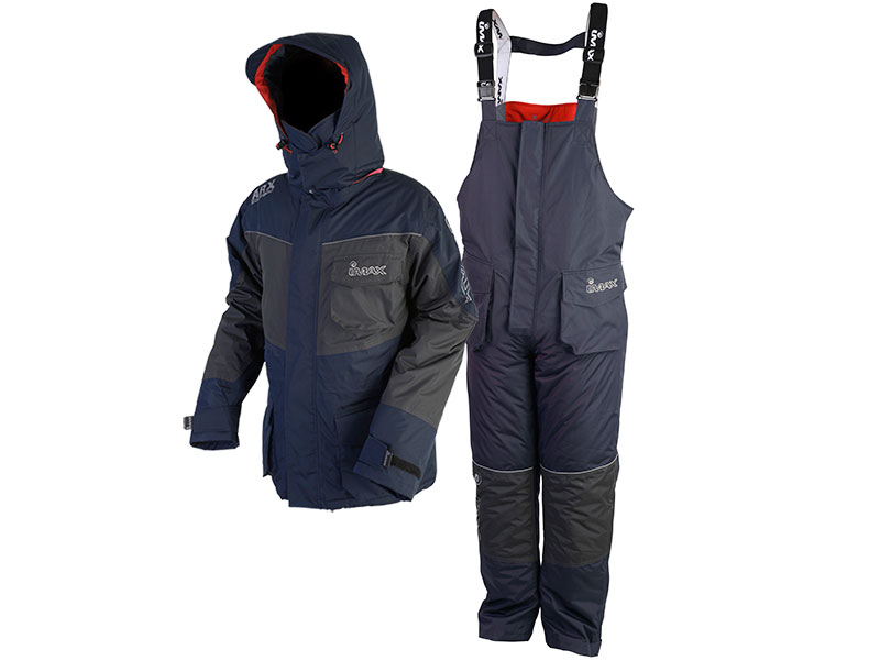 Imax ARX-20 Ice Thermo Suit - 2pcs - L