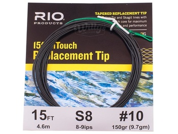 RIO InTouch Replacement Tips - 15'