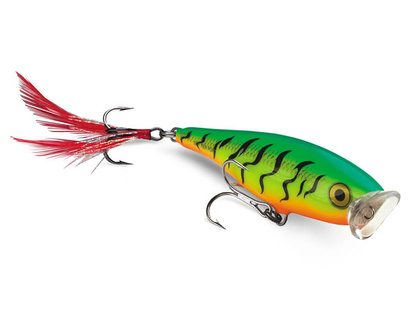 Rapala Skitter Pop - 9 cm - FT