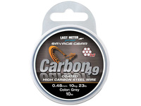 SavageGear Carbon49 Coated Wire