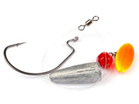 Darts Carolina Rig - Float Bead - Lead - 10,6gr