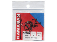 Kamasan K60 Worm Hook