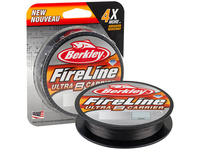 Berkley Fireline Ultra 8 Carrier 150 Meter - Smoke