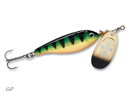 Vibrax Minnow Super - 2 - C
