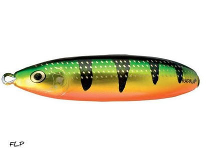 Minnow Spoon Vass - 100 mm - 32 Gram - FT