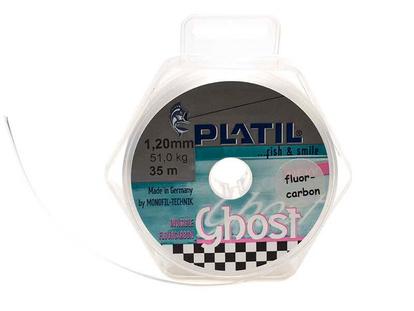 Platil Ghost Fluorocarbon