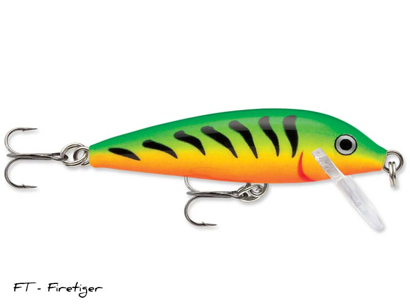 Rapala Countdown - 5 cm - FT