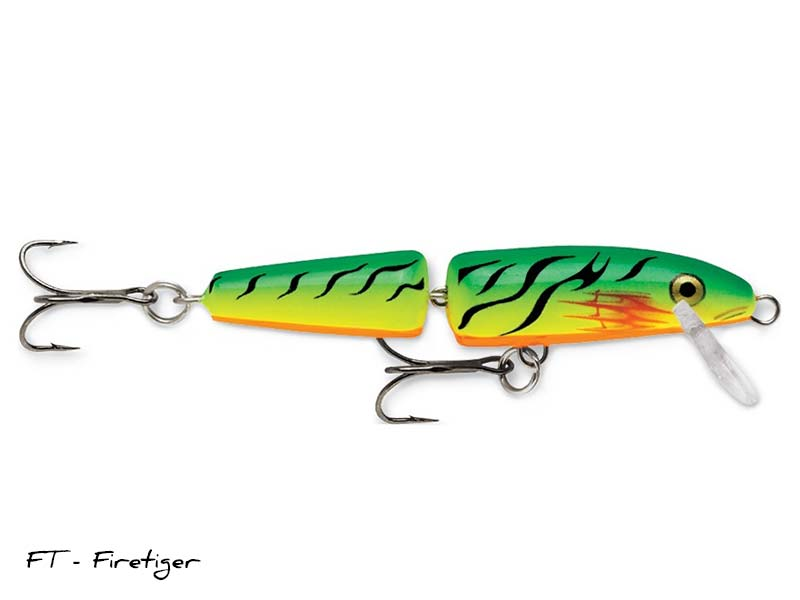 Rapala Jointed - 11 cm - FT