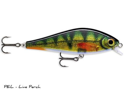 Rapala Super Shadow Rap - 16cm - ARB