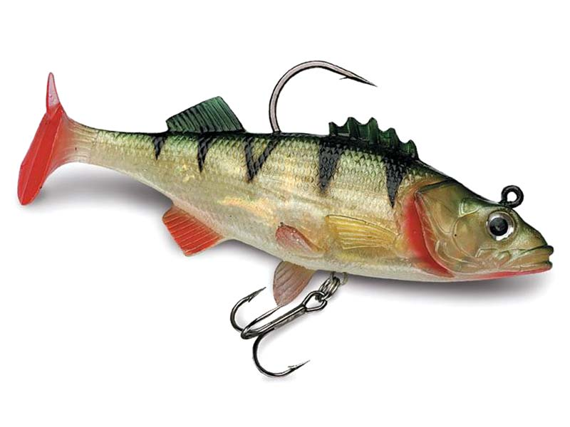 Storm Wildeye Live Perch - 3-p - 6cm - 10gr