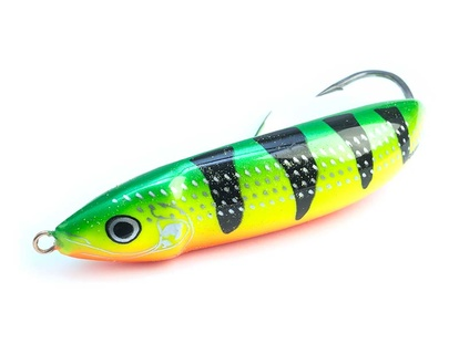 Minnow Spoon Vass - 80 mm