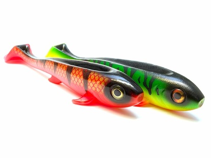 Eastfield Wingman - 21 cm - Fort Knox