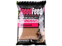 SPRO Cresta Speedfeed Groundbait - Allround 1 kg