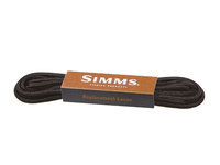 Simms Replacement Laces - Black