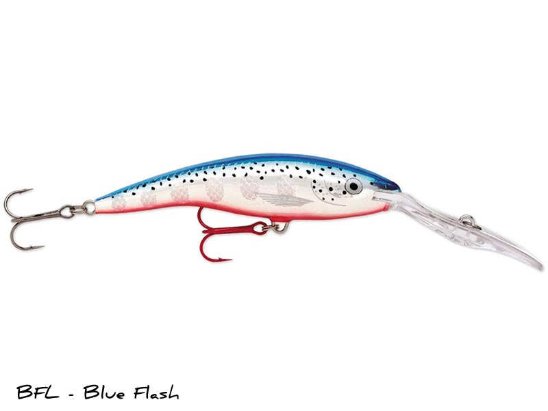 Rapala Deep Tail Dancer - 11 cm - BFL