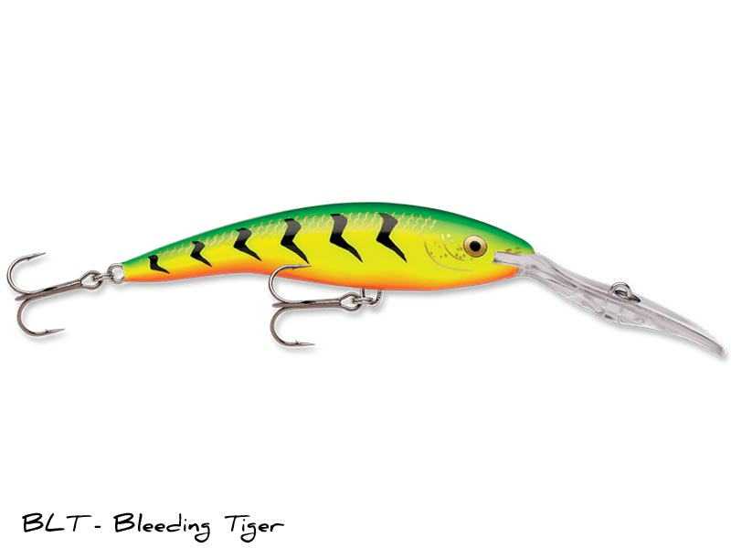 Rapala Deep Tail Dancer - 11 cm - BLT