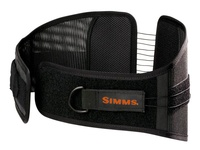 Simms BackMagic Wading Belt Black L/XL