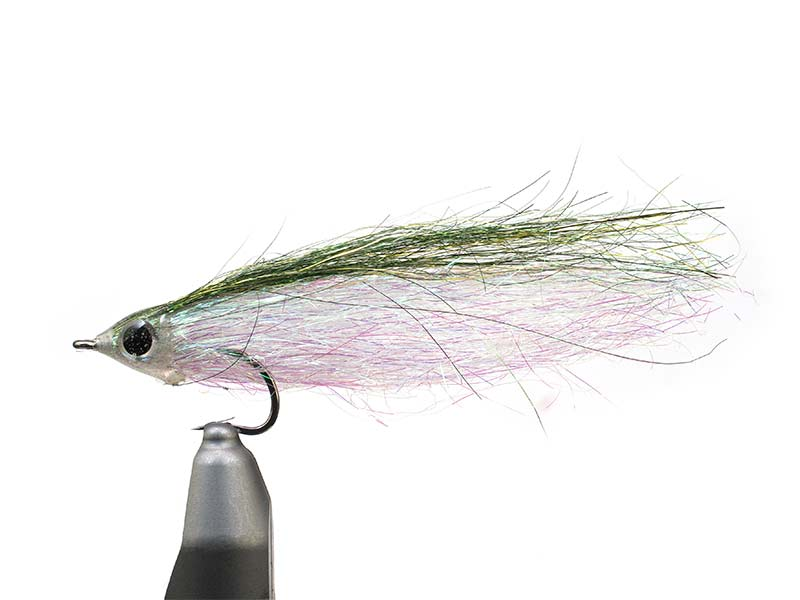 Fluga Magic Minnow Chartreuse - 2