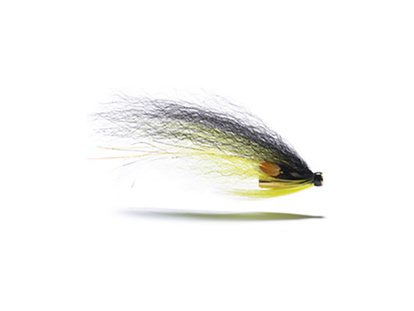 River Bullet Guld - 1/2 - Yellow/Black