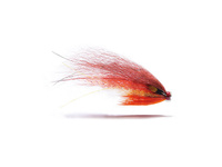 River Bullet Silver - 1/2 - Brown/Orange/Yellow