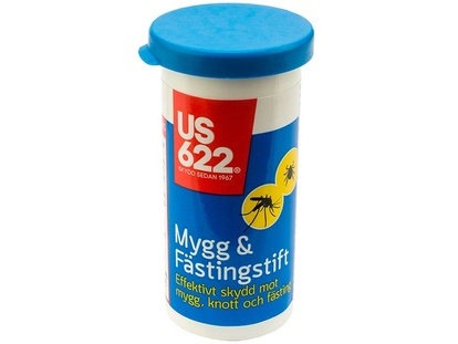 US622 - Myggstift
