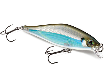 Rapala Shadow Rap Shad - 9 cm - BGH