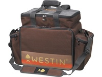 Westin W3 Vertical Master Bag - Grizzly Brown/Black