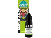 Gulff UV Lim - 15ml - Ambulance Chartreuse