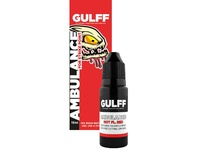 Gulff UV Lim - 15ml - Ambulance Red